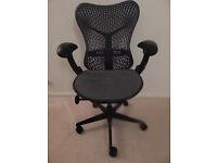 Herman Miller Mirra chair-last one!