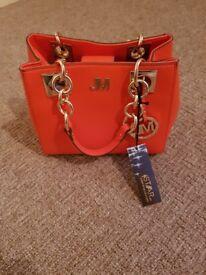 Julien Macdonald Star Handbag Never been Used £25