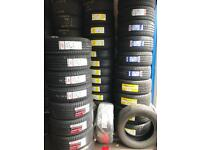 Tyre shop - new tyres - Used tyres - part worn tires - PartWorn tyres