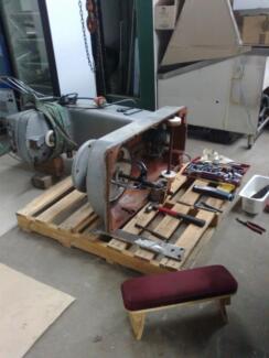 Hobart Mixer repairs PH