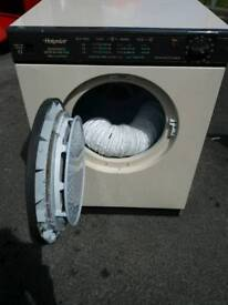 3kg vented dryer