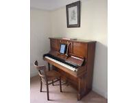 Beautiful upright piano | Holder Brothers Ltd (Grimsbg.)
