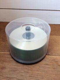 CD Recodable Discs