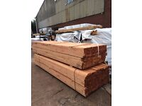 Planed&Treated 2x2 47mmx47mm 3m(10ft) and 3.6m(12ft)