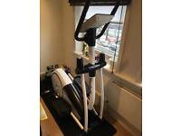 Home cross trainer for sale