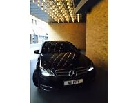 Mercedes E220 For rent £210 P/W without Insurance