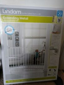 Brand new unopened child safety gates pick up only