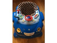 Mothercare Baby Walker Car