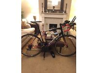 Specialized Allez Road bike