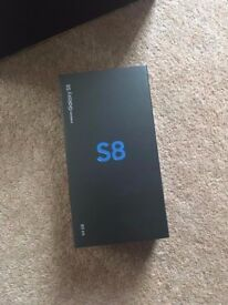 Samsung Galaxy S8 64G - Vodafone