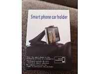 Smart Phone car holder boxed
