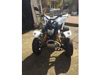 300xlc quadzilla quad bike
