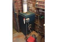 Warmflow 70/90 boiler WANTED. £60