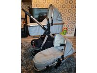 Mothercare journey edit pram