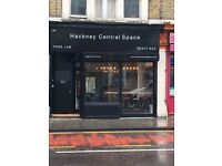 5 Star Part Time Beauty Therapist Wanted for East London's Best Beauty Salon, Beaut Box