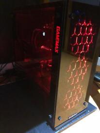Gaming PC i7-8700k GTX1080