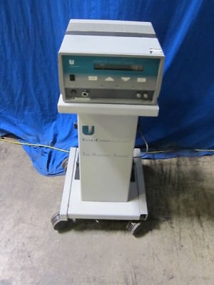 Ethicon Ultracision Generator Model G110 With Footswitch Cart Plus Generator
