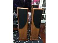 Castle Severn 2 Hifi Vintage Speakers