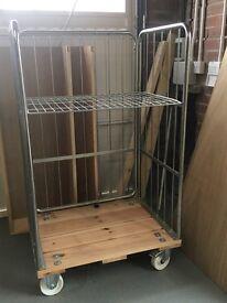 Shop Trolleys, Garage Storage, Tool Carrier