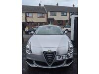 Alfa Romeo, GIULIETTA, Hatchback, 2011, Manual, 1368 (cc), 5 doors