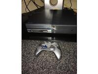 Halo edition 1TB Xbox one