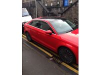 Car like new only done 12k full service history from new