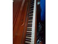 Upright Piano in Good Condition In Need of a New Home - SOLD