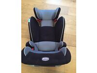 Britax Kidfix car seat group 2/3 black