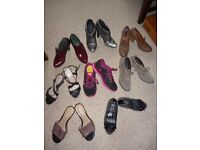 Quality footwear for sale - Size 35/36