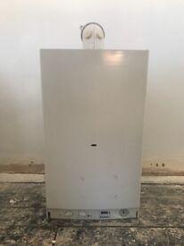 Working Combi Boiler