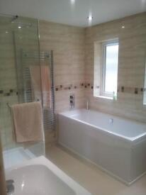 Plumber/Bathroom fitter