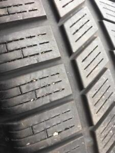 275/45/20 Pirelli scorpion winter 7-8/32