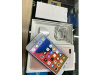 iPhone 7 Plus 32GB Unlocked Rose Gold 🏴(No PayPal)!!