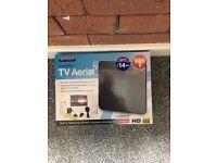 Amplified TV Aeriel