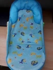 Babybath chair