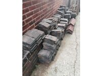 Rosemary Roofing Tiles