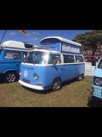 VW 69 early bay