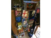 Massive Car Boot/Wholesale Job Lot (5000+ Items)