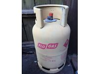 Gas Bottle 13 KG, Empty for refilling