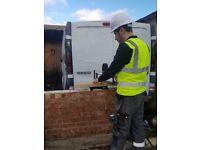 Plumbing service. Handyman