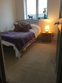 1 FURNISHED DOUBLE ROOM TO LET - East Peckham village