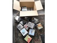 Large collection of CDs for sale!!! Excellent condition and price