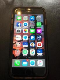 iPhone 7 128g Matt black
