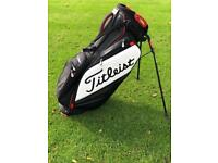 Titleist Players Stand Bag