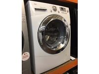 LG 9KG WASHING MACHINE WHITE RECONDITIONED