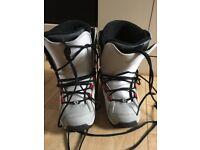 Snowboarding Boots , Snow , Ski