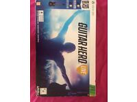 Xbox 360 brand new condition guitar hero live