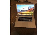 MacBook Pro 2011 look look look