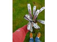 Z1r golf clubs