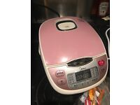 chinese rice cooker